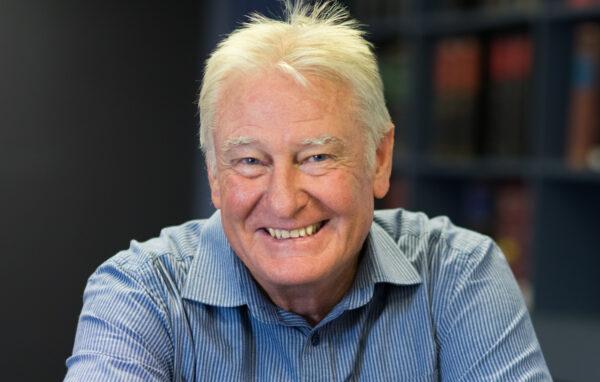 Gene Paterson