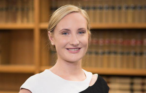 Brigid Paterson